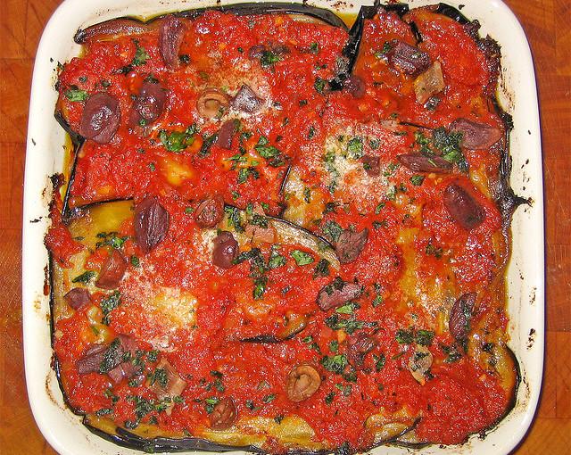 Dania kuchni włoskiej oraz polskie mięso sezonowane